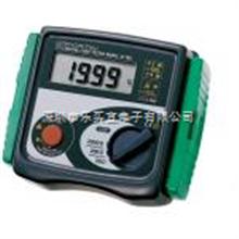 4120A日本共立MODEL4120A回路电阻测试仪