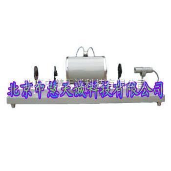 玻璃退火温度测定仪 型号:BTH-10
