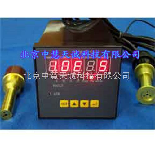 数显式电阻真空计 型号:STDZ-A1