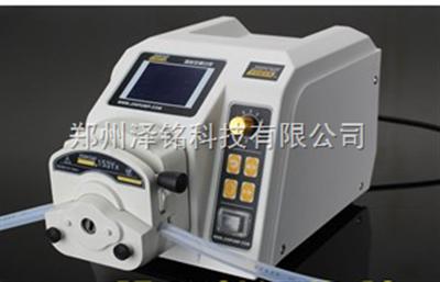 BT-100CA系列生物医药蠕动泵≤380mL/min/批发实验室蠕动泵