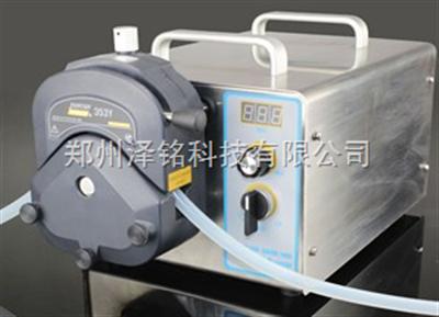 工业型ZT-600E系列≤12L/min蠕动泵/印刷油墨专用蠕动泵