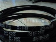 SPZ722LW工业皮带SPZ722LW,耐高温三角带,空调机皮带