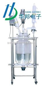 S212-100L雙層玻璃反應釜