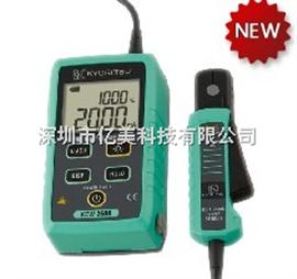 KEW 2500日本共立KEW 2500电流钳形表