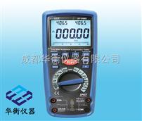 DT-9985真有效值多功能絕緣表