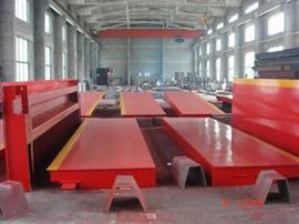 上海3.4X21米汽車衡、天津3.4X21米汽車衡、廣西3.4X21汽車衡、內蒙古3.4X21汽車衡