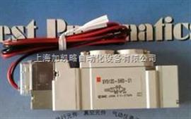 SY5120-5LZD-015通先导式电磁阀