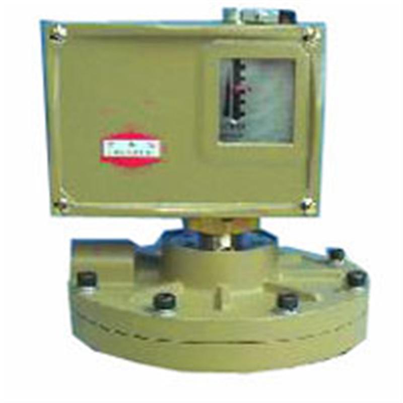 上海自动化仪表四厂防爆型差压控制器D520M/7DD