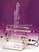 自动二重纯水蒸馏水器