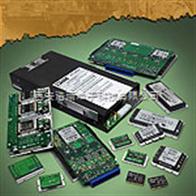 FLATPAC-EN, VICOR AC-DC 配置式电源