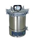 YXQ-LS-18SI四川自动型手提式压力蒸汽灭菌器