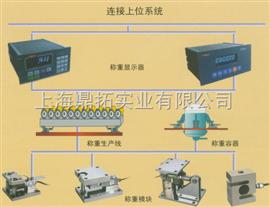 DT(不锈钢电子称)6T称重模块,1吨装容器的电子秤