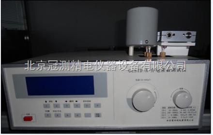 工频介质损耗及介电常数测试仪