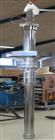 沉积物重力柱状取样器