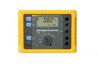 Fluke 1625/Fluke 1623 GEO 接地电阻测试仪