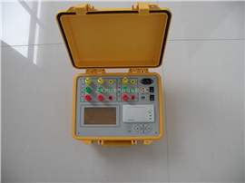 變壓器容量損耗測量儀廠家