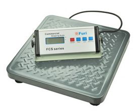 FCS-B50公斤稱包裹電子秤