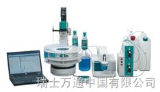 CVS電鍍液分析系統