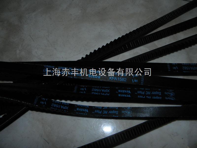 供应进口XPA1582美国盖茨工业皮带/带齿三角带/空压机皮带