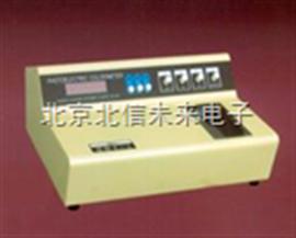 JC02- 581-S光电比色计 高精度光点比色计 快速光电比色仪