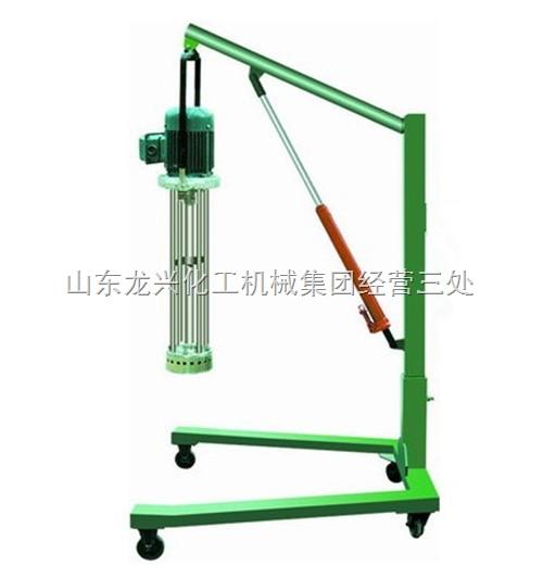 高剪切乳化机、实验室乳化机、实验室高剪切乳化机