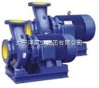 ISW100-200(I)ISW卧式清水管道泵