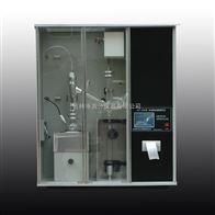 JZY2010型減壓餾程測定儀