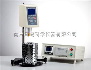 布氏旋轉粘度計,NDJ-1D布氏旋轉粘度計,上海昌吉NDJ-1D布氏旋轉粘度計