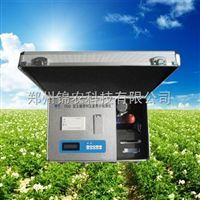 100郑州锦农土壤养分速测仪  专家号产品