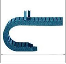 橋式工程塑料拖鏈.