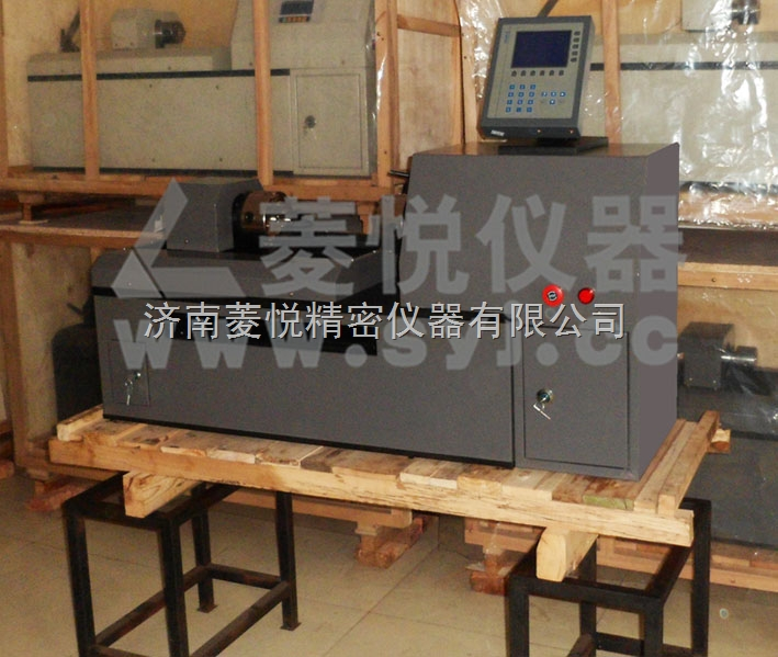 济南菱悦精密仪器-微机控制材料扭转试验机