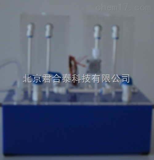 dso58plc-1 过程控制实验-单容水箱液位控制系统