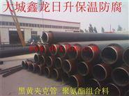 塘沽高密度聚乙烯保温管