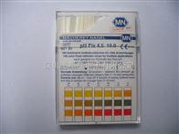 92125德国MN pH试纸 92125ph检测试纸测试条 酸碱度精密试纸