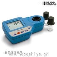 意大利哈纳HI96733氨氮测定仪