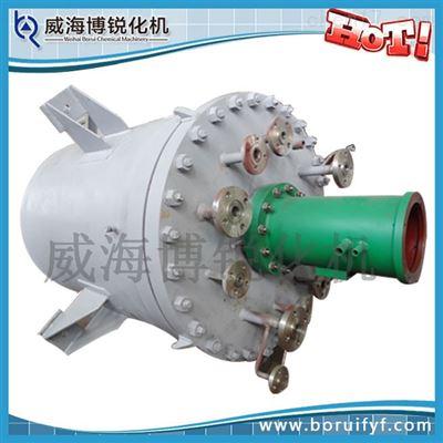 GSH加氢高转速反应釜