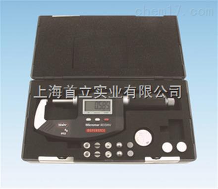 德国马尔Micromar 40 EWV 外径多功能数显千分尺