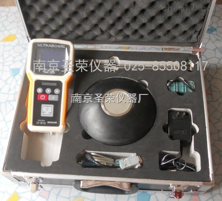 SH-100超声波存储测深仪