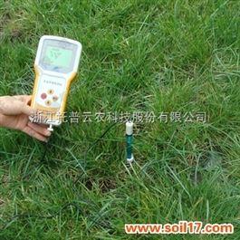 多点土壤水分监测系统实现远程控制