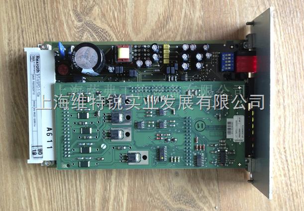 vt11011-1x原装进口rexroth放大器