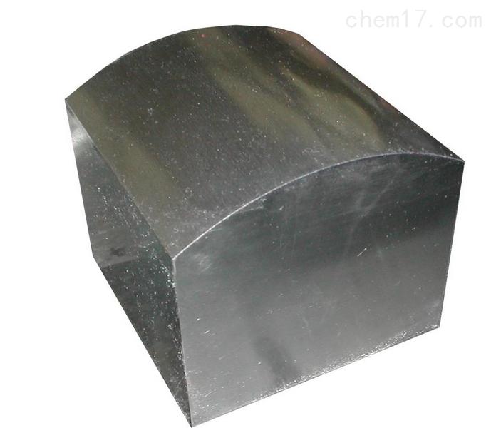曲面对比试块 钢锻件超声检验方法 超声波试块