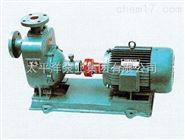 太平洋水泵BZ型自吸泵