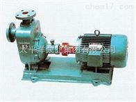 80ZW40-16无堵塞自吸式污水泵ZW型