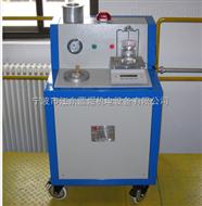 LYCQ真空测氢仪,减压测氢装置