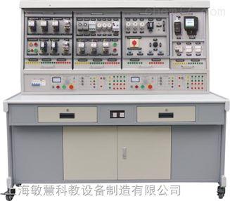 人体感应开关控制白炽灯电路的接线 41.