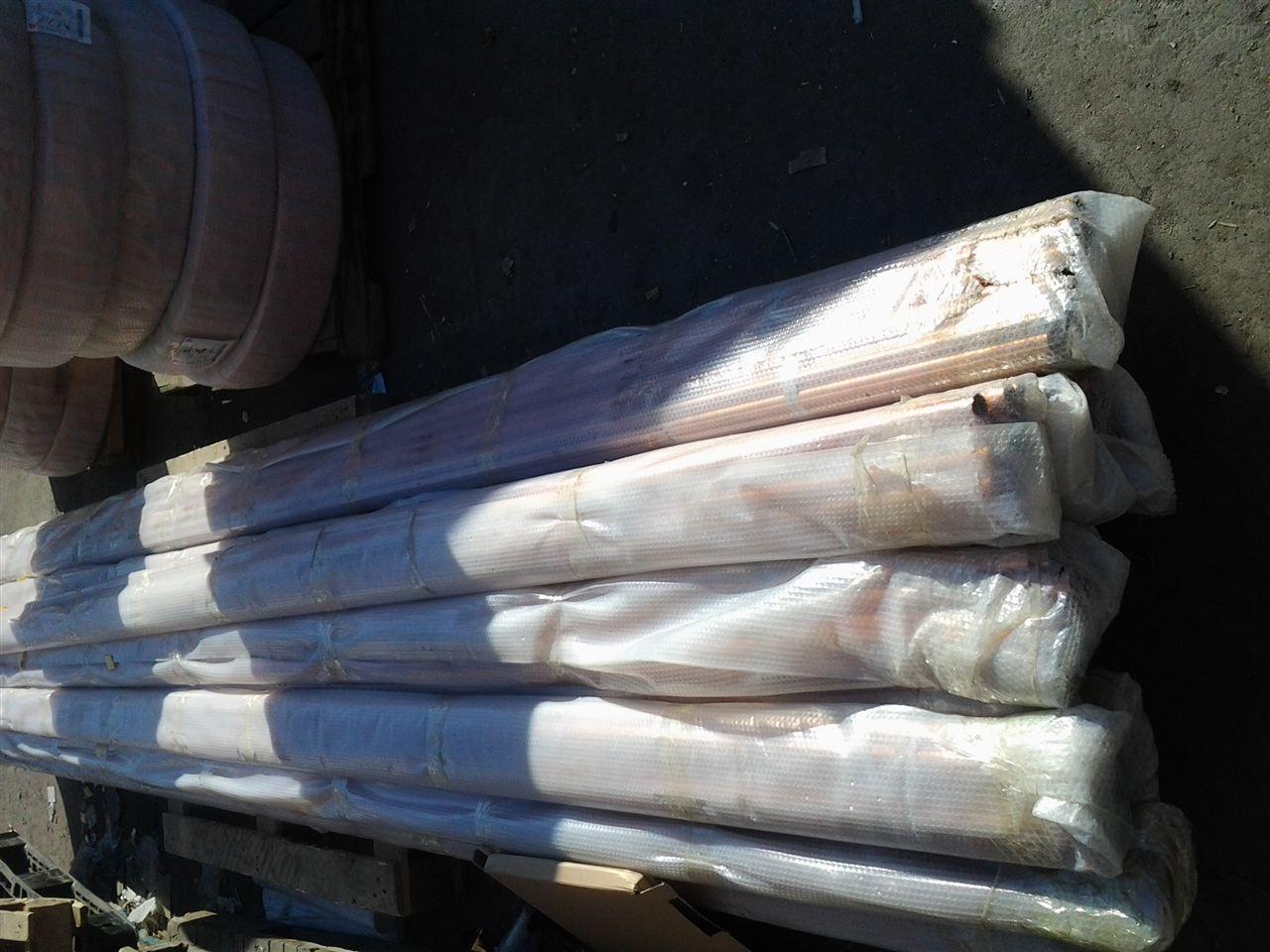 朝阳冷媒铜管价格,空调冷媒铜管价格