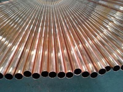 大连冷媒铜管价格,空调冷媒铜管价格