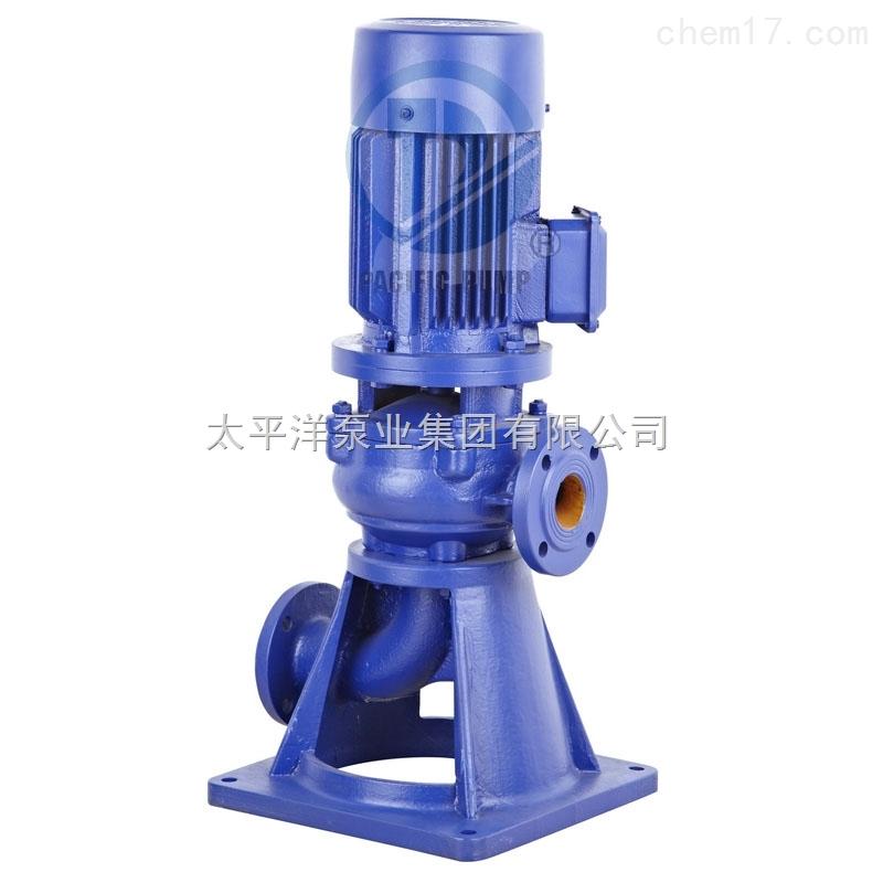 150LW180-30-30LW无堵塞立式排污泵