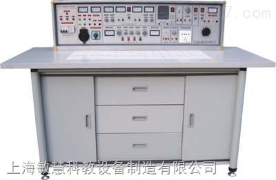 三相电动机y一△起动控制实验