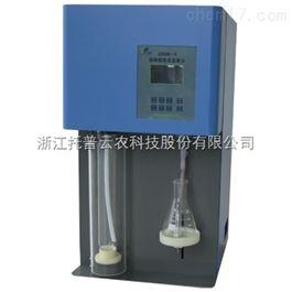蛋白质测定仪检测大豆苗期